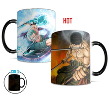 Roronoa Zoro luffy Coffee Mug 350ml