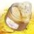 60 Unids/1 Botella Osmanthus Máscara Potente Eliminar Las Ojeras y Bolsa Anti Hinchazón Arruga Para Partículas de Grasa hidratante Crema Contorno De Ojos