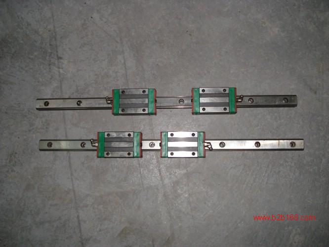 CNC HIWIN HGR30-2500MM Rail linear guide from taiwanCNC HIWIN HGR30-2500MM Rail linear guide from taiwan