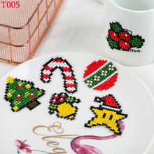 DIY Diamond Embroidery For Children Mini Painting Round Rhinestone painting accessories Tool