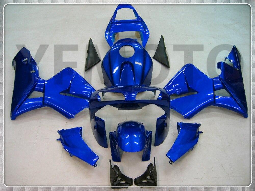 אופנוע כחול כהה ערכת קיט עבור H O N D - אופנוע אביזרים וחלקים