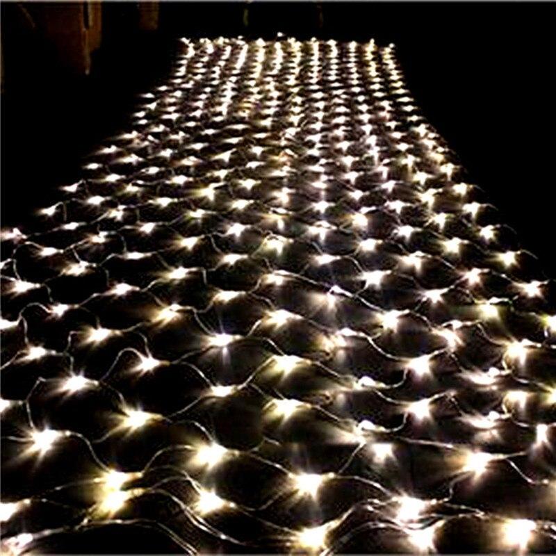 string luzes de natal net fadas natal