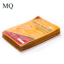 MQ 30pcs/lot Hot Capsicum Rheumatism Plaster Pain Relieving Patch Waist/Joint/Back Pain Killer health care