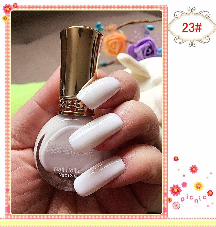 10ml Venalisa Nail Gel Polish Color Lak Soak Off Fast Dry Long Lasting 156