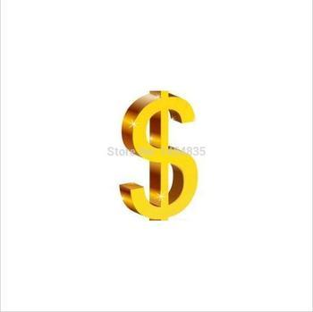 Special links Extra fee