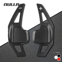 NULLA For BMW 2 3 5 Series F10 F30 X4 Z4 Steering Wheel Paddle Shift Shifter