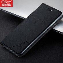 Одежда высшего качества Huawei Mate 8 чехол оригинальный Msvii бренд класса люкс Бумажник кожаный чехол Стенд Флип кожаный чехол для Huawei mate8 случаях