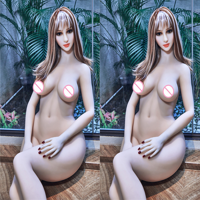 New Irontechdoll Lifelike <font><b>Sex</b></font> <font><b>Dolls</b></font> 170cm Vera <font><b>Big</b></font> <font><b>Hip</b></font> Round Ass Mannequin <font><b>Sex</b></font> Toys For Men Realistic Love <font><b>Doll</b></font> image