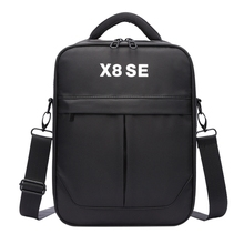 Hard-Skin Storage Hand Bag For Xiaomi Fimi X8 Se Rc Quadcopter Carrying Portable Shoulder Protect Accessories