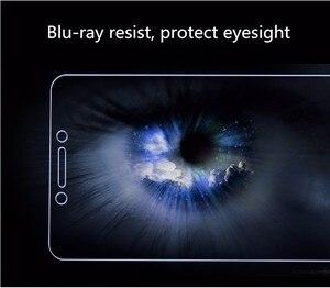 Image 5 - Le S3 glas Leeco Le S3 gehärtetem glas Letv Le S3 Lex622 screen protector RONICAN Le S3 x626 x522 glas film ultra clear Glas