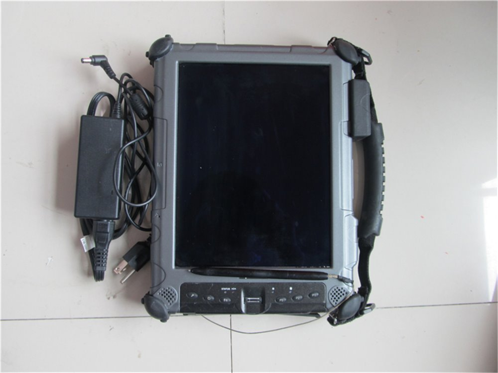 Авто диагностики ноутбука IX104 C5 Tablet PC с SD Connect c4 + MB Программное обеспечени ...