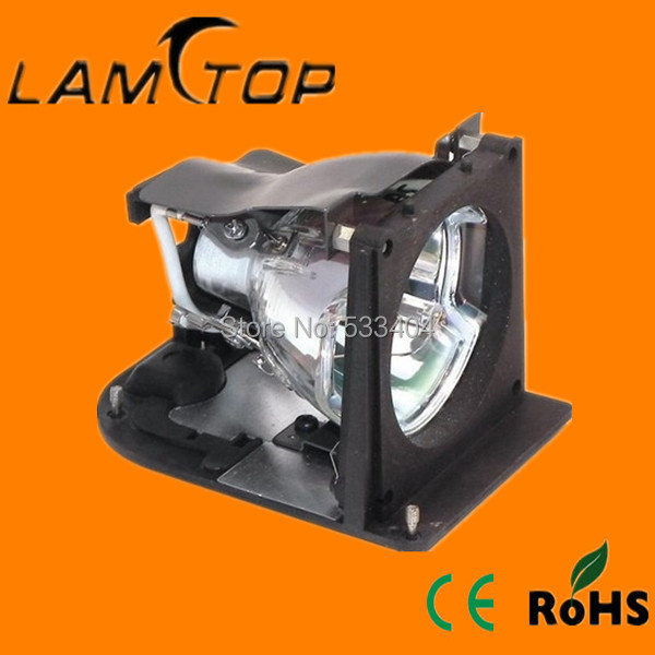 FREE SHIPPING   LAMTOP   projector lamp  with housing   310-4747  for  4100MP free shipping high quality replacement bare projector lamp 730 11230 r3135 310 4747 for dell 4100mp projector