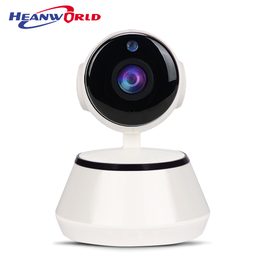 Home Security IP Camera Wireless Smart WiFi Camera WI-FI Surveillance Baby Monitor HD CCTV Camera IP Cam Mini Microphone P2P wireless security cam 960p hd video surveillance recording streamed on smart devices 2 way audio surveillance nanny or pet cam