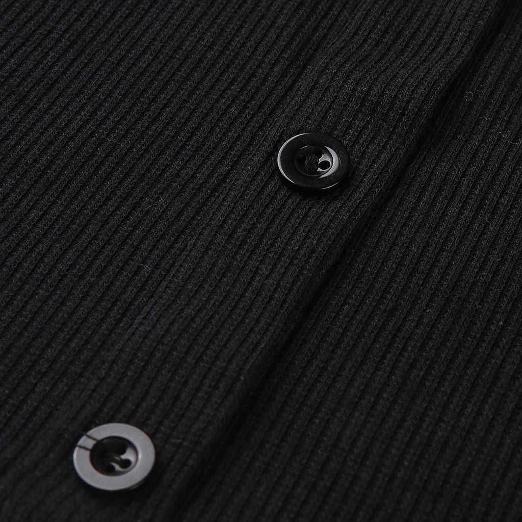 Модная однотонная женская сексуальная кнопка слинг Тонкий жилет джокера жилет без бретелек сорочка с низким вырезом на спине футболка #15