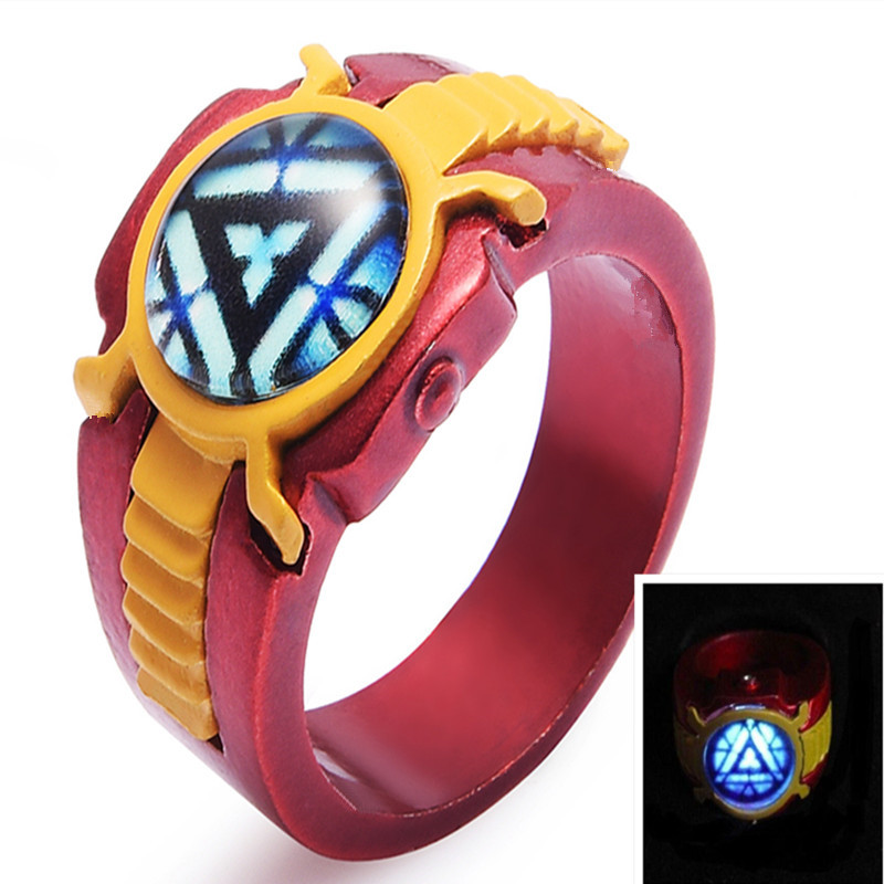 marvel infinity stones ring