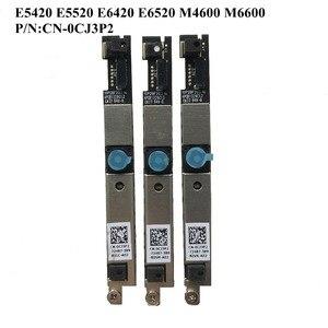 CN-0CJ3P2 CJ3P2 0CJ3P2 Original For Dell Latitude E5420 E5520 E6420 E6520 M4600 M6600 Camera Webcam high quality