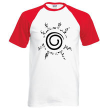 Naruto Uzumaki 100% cotton