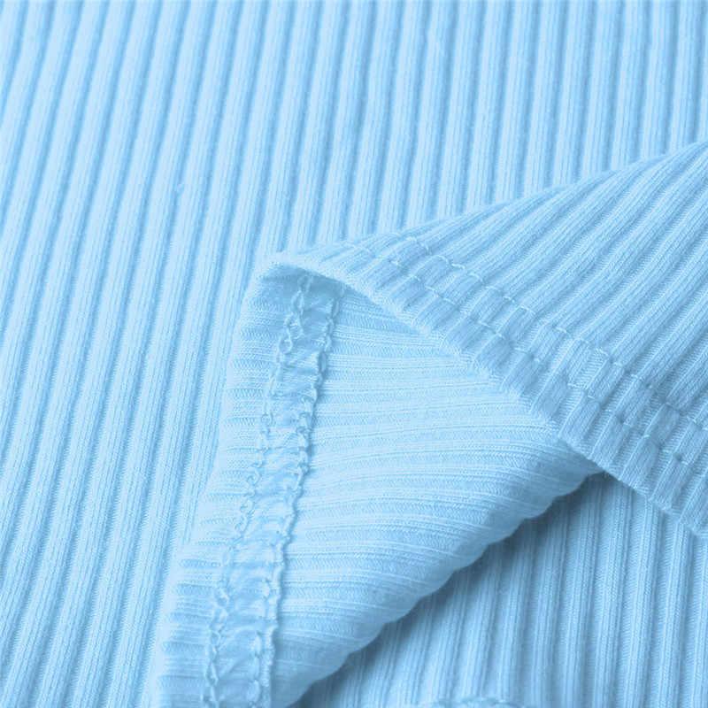 Feitong Kaos Wanita Kasual Lengan Pendek Kemeja Pakaian Pendek O-Leher Putih Tee Kaos Atasan Blusa Musim Panas Kemeja Pendek