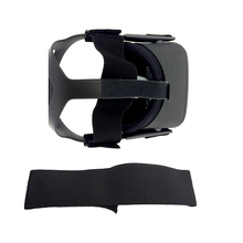 For Oculus Quest VR Helmet Head Pressure relieving Strap External Device for Oculus VR Quest Stretchable Relieve Pressure Belt