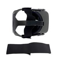 Oculus Görev VR Kask Kafa Basınç giderici Kayış Harici Cihaz için Oculus VR Görev Gerilebilir Rahatlatmak Basınç Kemeri