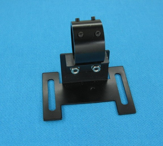 Free Ship 2pcs/lot 22mm Laser Module Line Laser Maker Fixed Trestle
