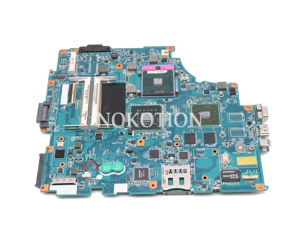 For Sony VAIO M791 MBX-202 INTEL Motherboard A1665248A 100/%Tested OK