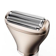 дешево!  Kemei 2 В 1 Электрическая Женская Эпилятор Бритва Depilador Аккумуляторная Машина Для Удаления Волос