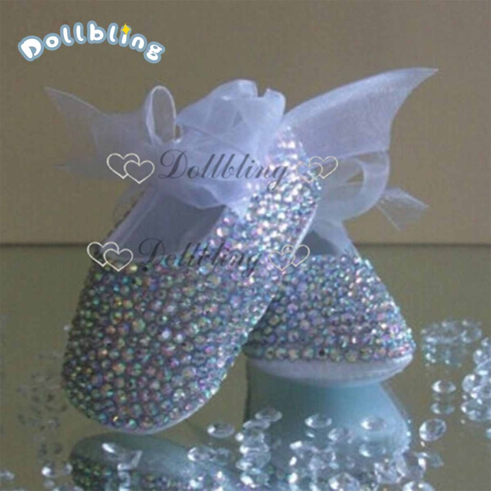 Bling Newborn Custom baby name and birthday prewalkers fancy dazzling kids  fashion infant noble shoes 0fbf02b15ce8