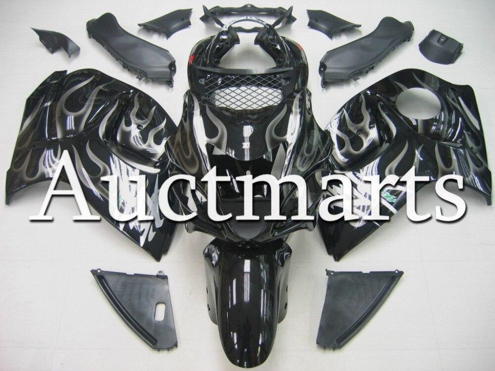 Fit for Suzuki Hayabusa GSX1300R 2008 2009 2010 2011 2012 2013 2014 ABS Plastic motorcycle Fairing Kit GSX1300R 08-14 CB09