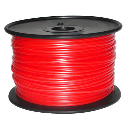 1KG 3D-Printer filament ABS 1.75mm For CTC,Reprap, K8200, Unimaker Size:ABS 1.75mm Colour:Red