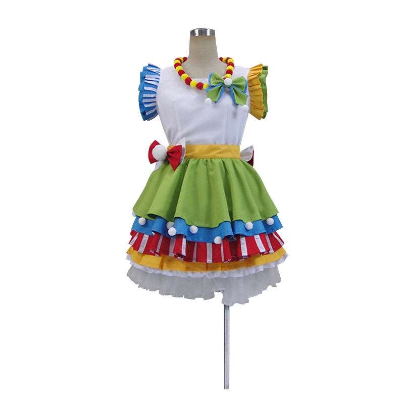 Pripara Minami Mirei Cosplay Costumes Cosplay Clothes Perfect Custom for You
