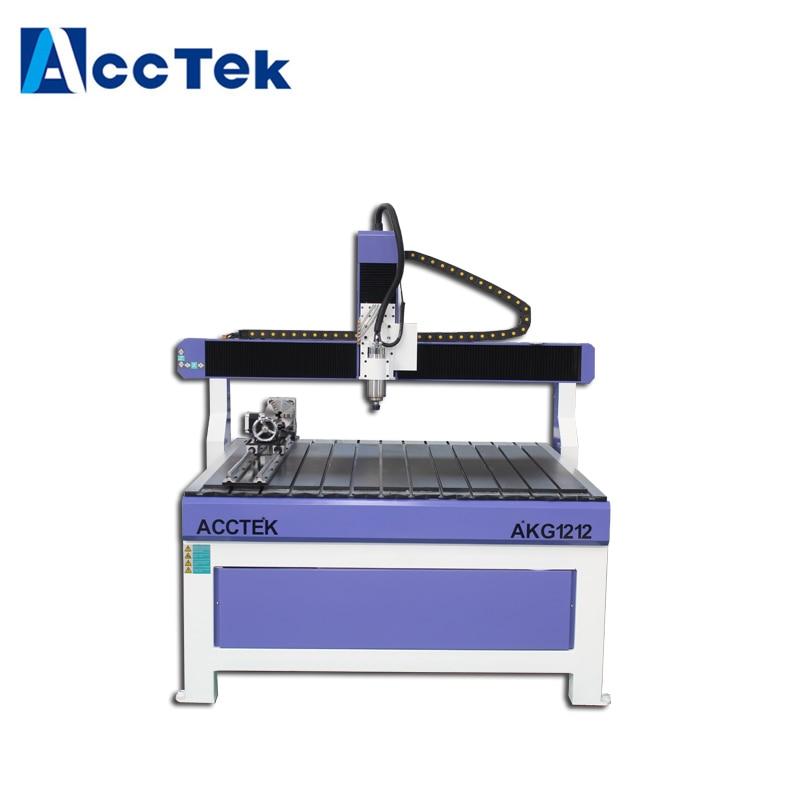 Artcam 3d bois CNC routeur/bois CNC routeur/1212 CNC routeur pour le travail du bois