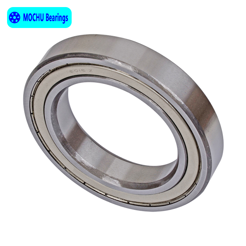 1pcs bearing 6016 6016Z 6016ZZ 6016-2Z 80x125x22 Shielded Deep groove ball bearings Single row P6 ABEC-3 High Quality bearings 1pcs 71822 71822cd p4 7822 110x140x16 mochu thin walled miniature angular contact bearings speed spindle bearings cnc abec 7