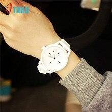 OTOKY Горячий Продавать женские Часы мужские часы Кварцевые Аналоговые Наручные Часы Подарок 14 Марта