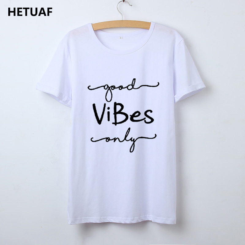 848917c7 Buy good vibes only shirt funny and get free shipping on AliExpress.com
