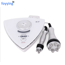 foyying RF wave Radio Lapper introductory Facial compact beauty appliances eye Facial home instrument