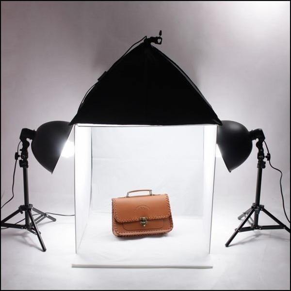 how to open the photo studio mini