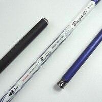 MiG Ultralight High Carbon Fiber Stream Rod Hand Fishing Rod Lake Pole Telescopic Fishing Rod Carp