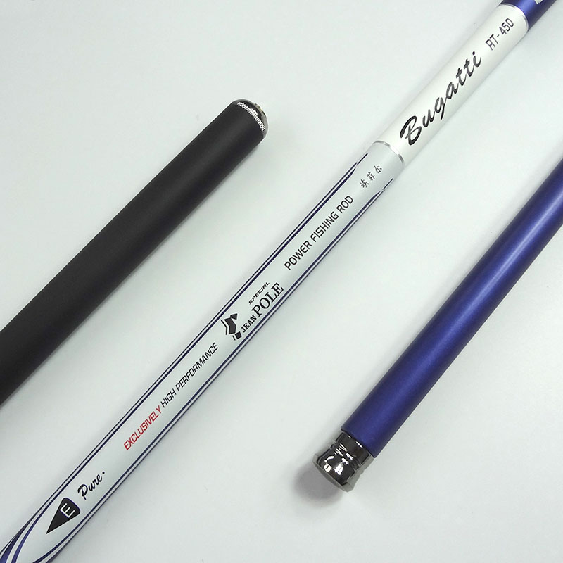 MiG Ultralight High Carbon Fiber Stream Rod Hand Fishing Rod Lake Pole font b Telescopic b