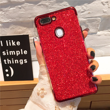 Bling NFH Silicone Case For Huawei P20 Pro P20 Lite Fashion Plating Transparent Case On Honor 8 Lite 8X 8C Honor 9 Soft Cover чехол для honor 9 lite onext silicone transparent 70565