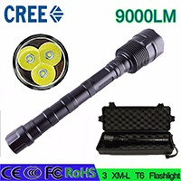 z30-High-end-LED-Flashlight-High-CREE-XM-L-3T6-Power-9000Lumen-5-Mode-Torch-Lamp