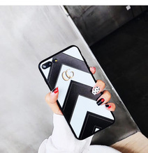 Mobile phone case TPU material mobile drop protection cover for Apple X