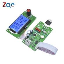 Transformer-Controller-Board Spot-Welder Welding-Machine Double-Pulse-Encoder Lcd-Display