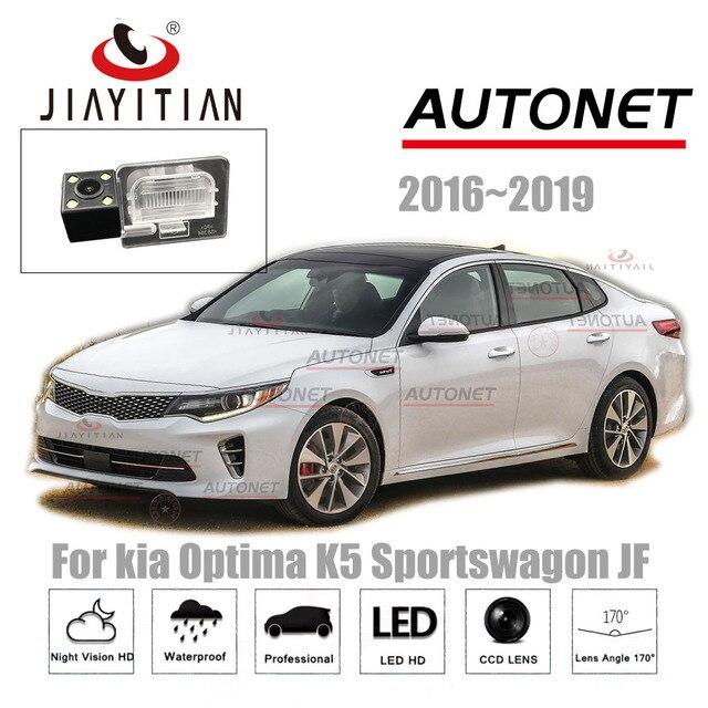 Jiayitian Rear Camera For Kia Optima K5 Sportswagon Jf 2015 2016