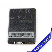 10 шт. Wildfire S Батарея для htc G13 A510c A510e T9292 T9295 Explorer HD3 HD7 PG76100 BD29100 1230 мА/ч, Батарея
