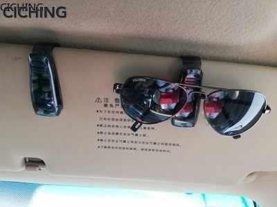 السيارات السحابة نظارات مقص البطائق لفولكس واجن bmw e46 جيب رانجلر jk تويوتا كورولا bmw دودج ram 1500 موستانج لتويوتا