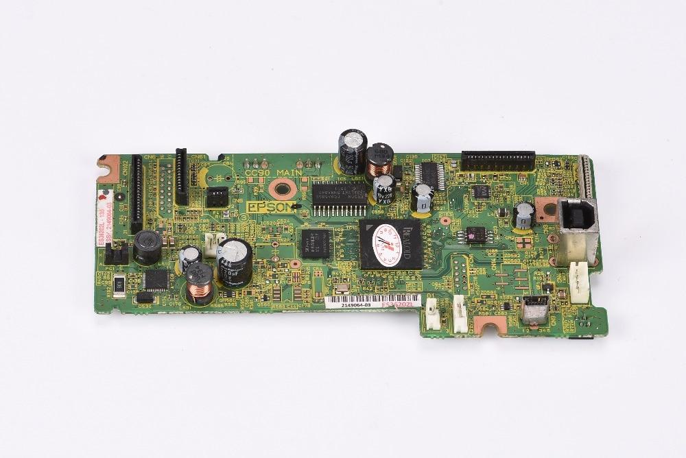 Main board Motherboard For Epson ME401 XP400 XP410 XP420 XP402 XP401 XP215 printer board