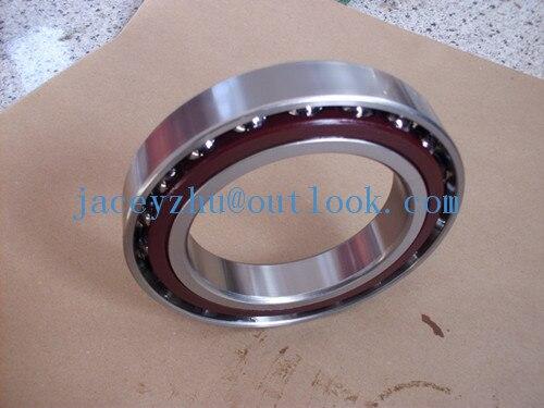 7014CP4 Angular contact ball bearing high precise bearing in best quality 70x110x20mm 7006cp4 angular contact ball bearing high precise bearing in best quality 30x55x13mm
