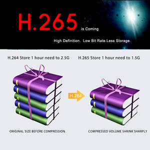 Image 5 - Akıllı Max 4K çıkış 32CH 4MP 24CH 5MP CCTV NVR H.265 Onvif ağ Video kaydedici HI3526 işlemci 4 SATA CCTV NVR sistemi