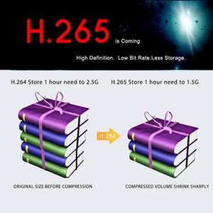 Image 5 - Smarสูงสุด4Kเอาต์พุต32CH 4MP 24CH 5MPกล้องวงจรปิดNVR H.265 Onvifเครื่องบันทึกวิดีโอเครือข่ายHI3526โปรเซสเซอร์4 SATAกล้องวงจรปิดNVRระบบ